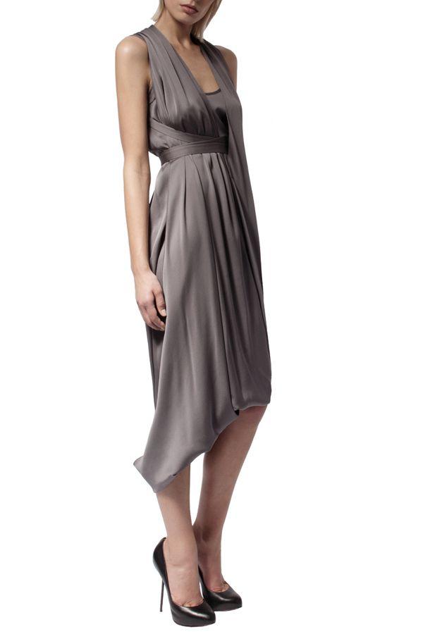 Carl Kapp Chameleon Dress -