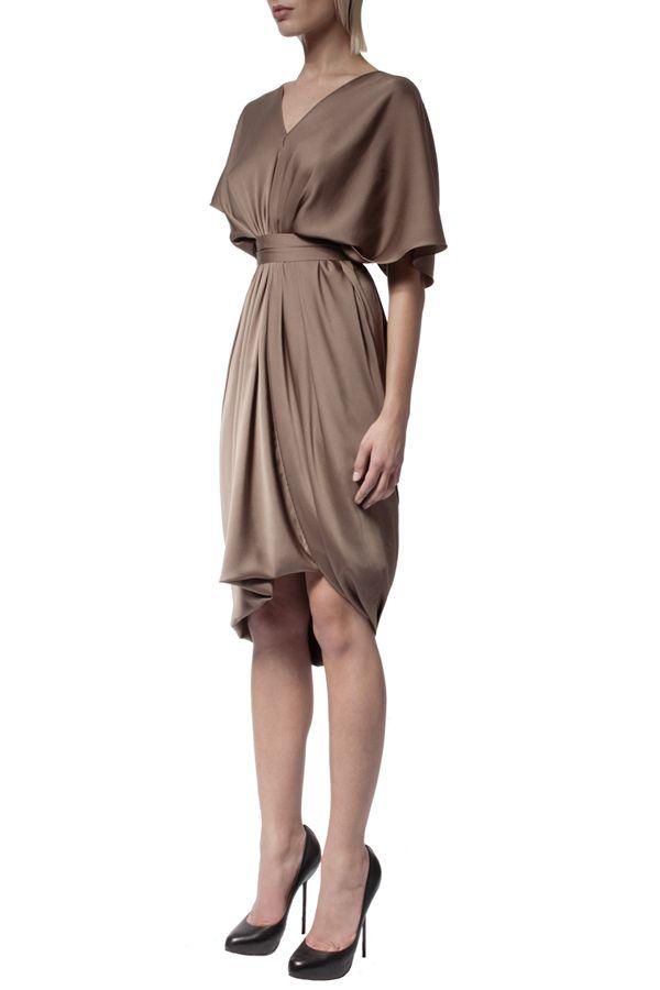 Carl Kapp Chameleon Dress 6