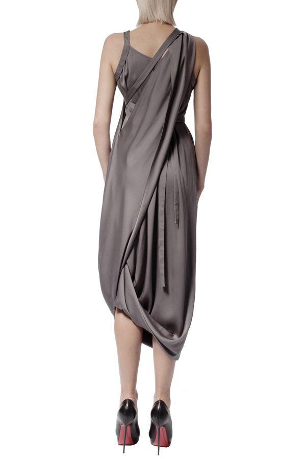 Carl Kapp Chameleon Dress 9