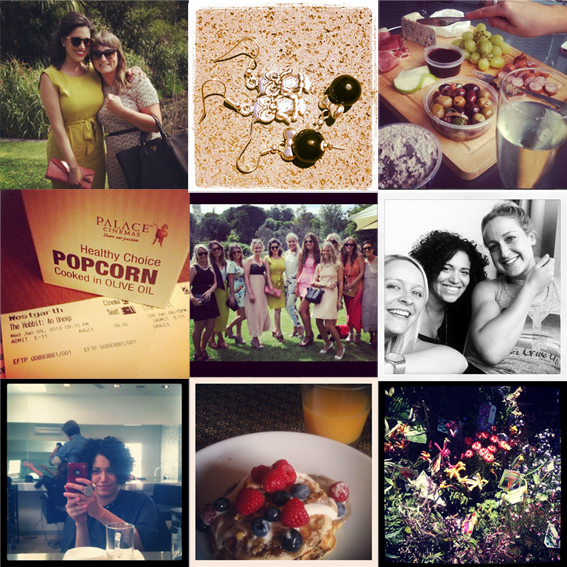 Lilt January Instagram